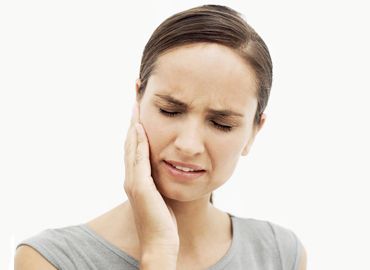 TMJ: Temporomandibular Joint and Muscle Disorders